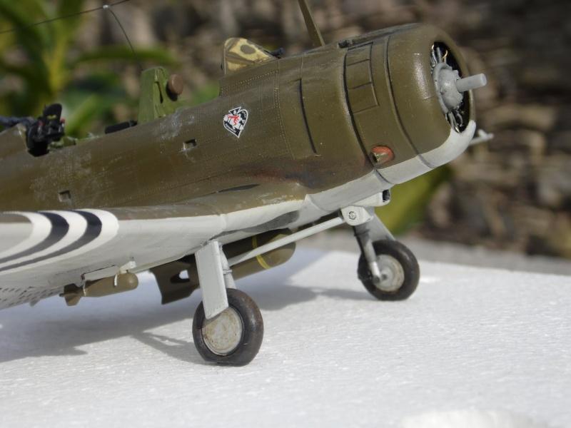 A-24 banshee (kit revell - 1/48 du sdb dauntless ) - Page 8 Sam_0554