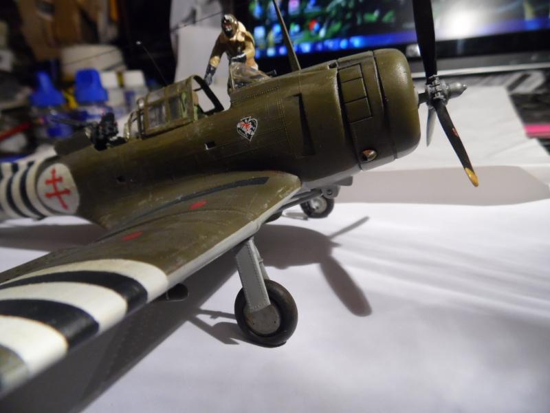 A-24 banshee (kit revell - 1/48 du sdb dauntless ) - Page 8 Sam_0570