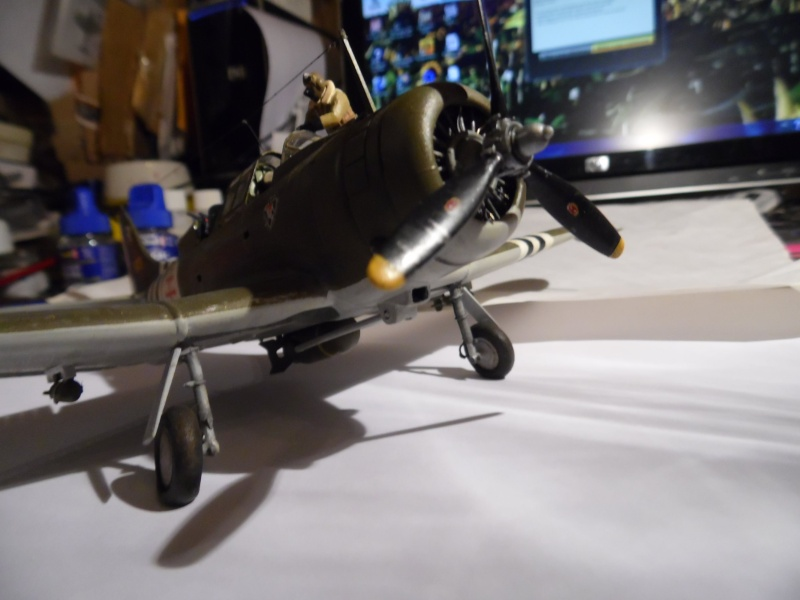 A-24 banshee (kit revell - 1/48 du sdb dauntless ) - Page 8 Sam_0571