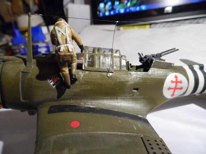 A-24 banshee (kit revell - 1/48 du sdb dauntless ) - Page 8 Sam_0572