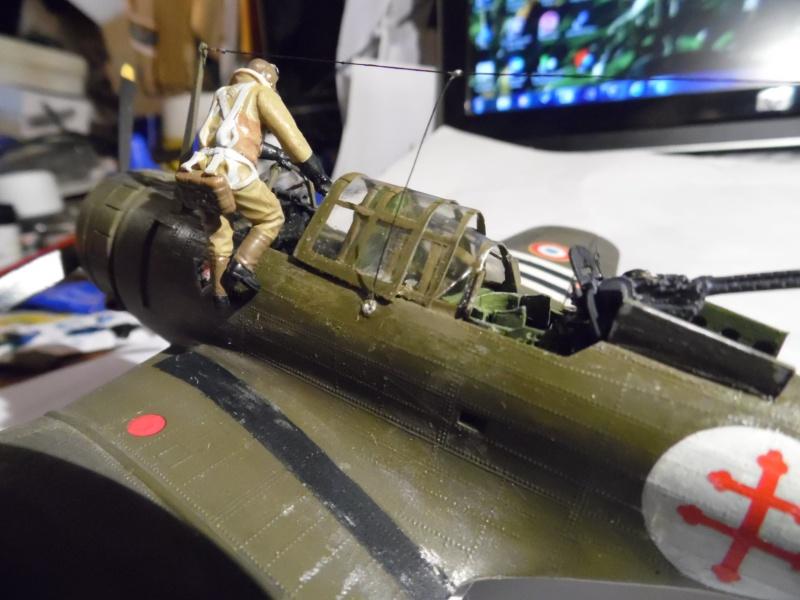 A-24 banshee (kit revell - 1/48 du sdb dauntless ) - Page 8 Sam_0573