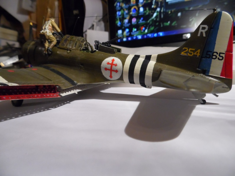 A-24 banshee (kit revell - 1/48 du sdb dauntless ) - Page 8 Sam_0574