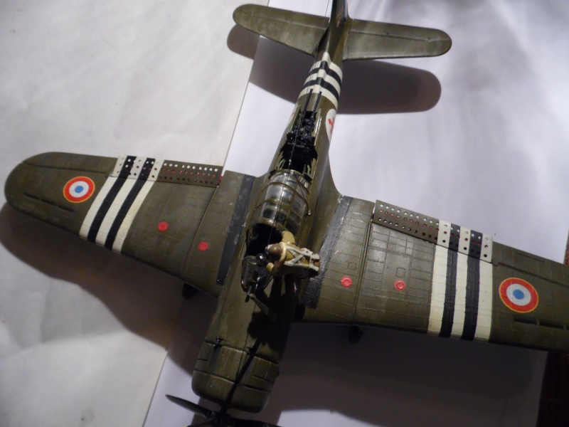 A-24 banshee (kit revell - 1/48 du sdb dauntless ) - Page 8 Sam_0575