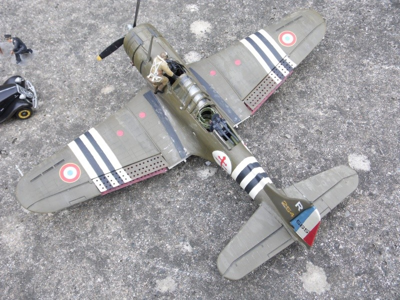 A-24 banshee (kit revell - 1/48 du sdb dauntless ) - Page 8 Sam_0576