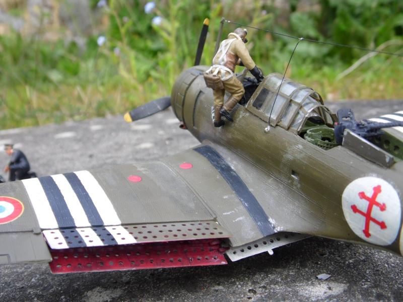 A-24 banshee (kit revell - 1/48 du sdb dauntless ) - Page 8 Sam_0578