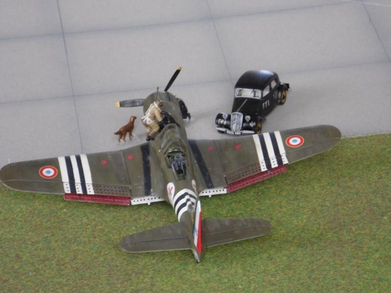 """Douglas A-24 Banshee du 1/18 """"vendée"""" (projet AA) Sam_0589"""