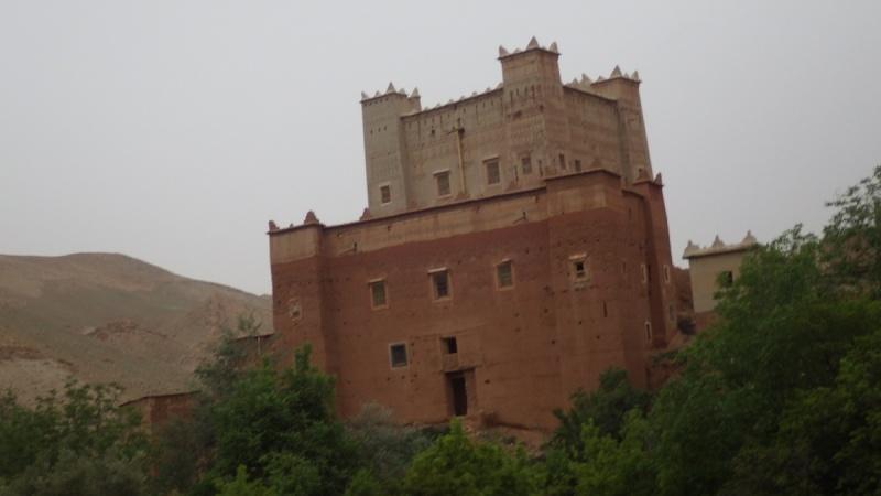 Lhot (Bou Tgharar), Kasbah Taourirte Imgp8810