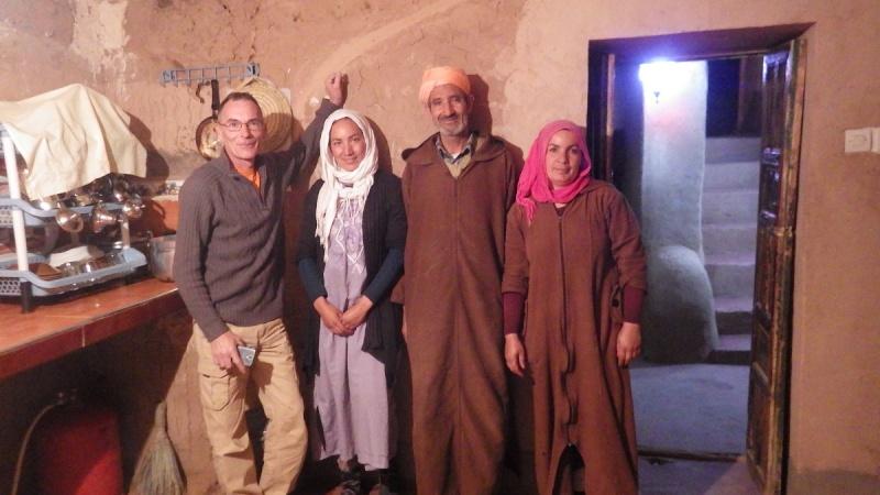Lhot (Bou Tgharar), Kasbah Taourirte Imgp8812