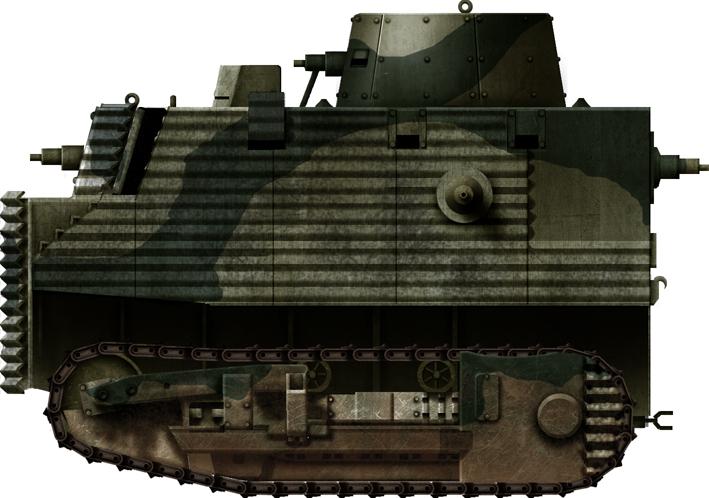 Le char le plus moche que vous connaissez? Bob_se10