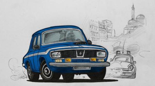 Side-car en Russie : la BMW R12 de Revell au 1/35 - Page 2 R1210