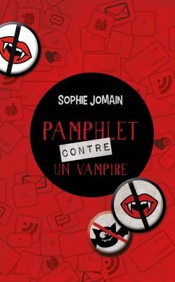 Pamphlet contre un vampire, Sophie Jomain Vampir10