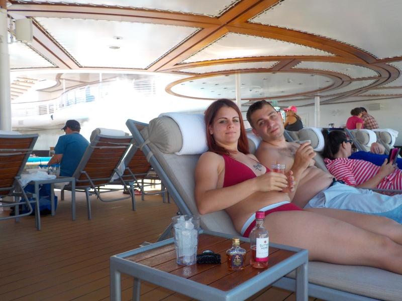 On fête nos 4ans de mariage a WDW puis Disney cruise line - Page 7 Dscn0412
