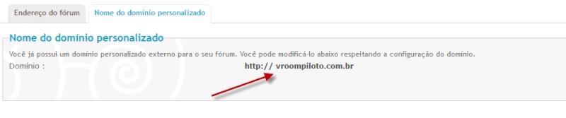 Link de confirmação invalido no E-mail Cname_10