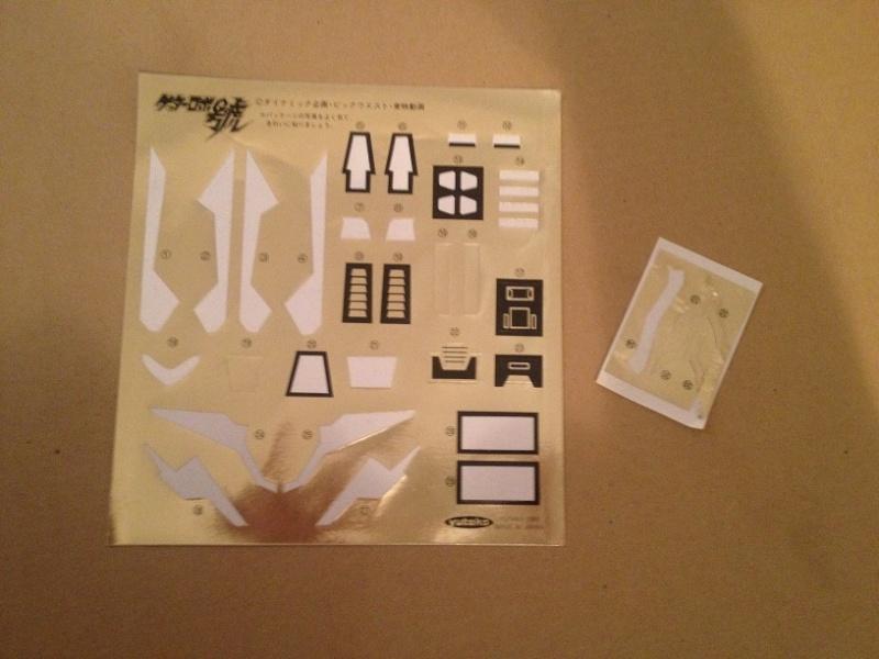 Super Getter Robot Go - Dx YUTAKA Black Version Img_3755