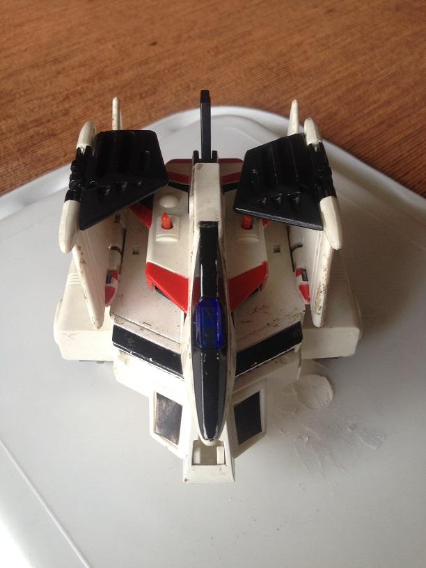 Ultraman Sky Higher - Popy Popynica PC-02 Img_3811