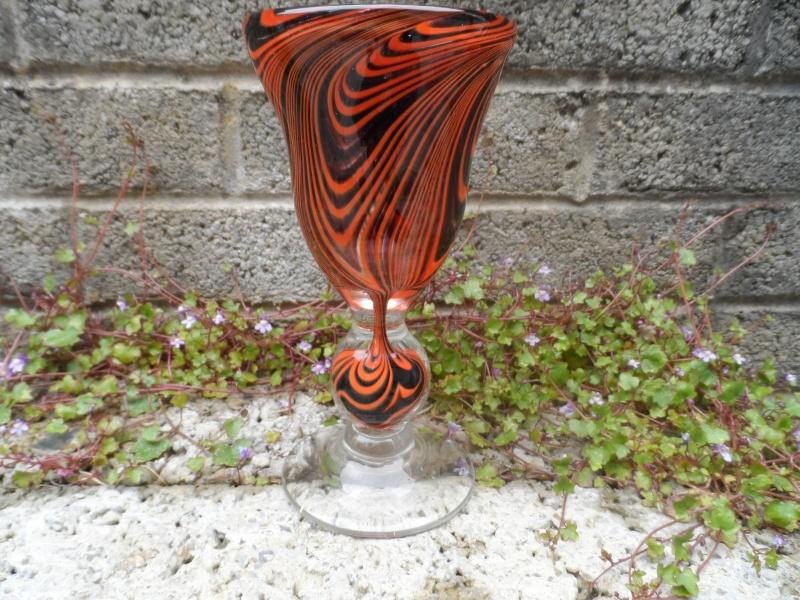 Vintage swirl glass #2 Sam_3219