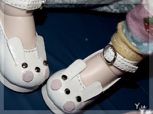 Les jumeaux + Sulli [MINIFEE] p.6 Shoes11