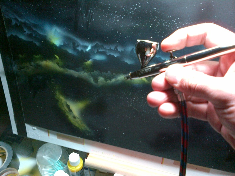 Du Spray paint a l'Airbrush Img-2012