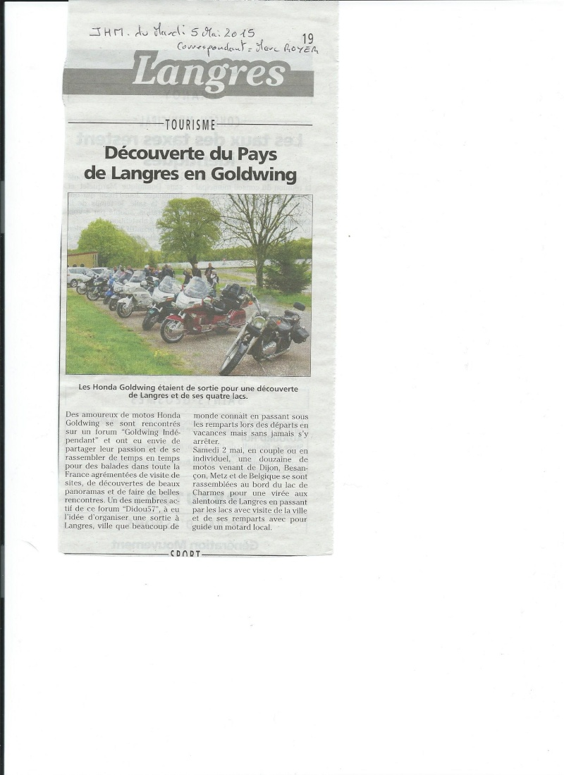 CR Sortie LANGRES - 02 Mai 2015 - Page 2 Goldwi10