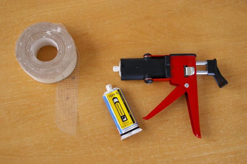 réparation de calandre Repara10