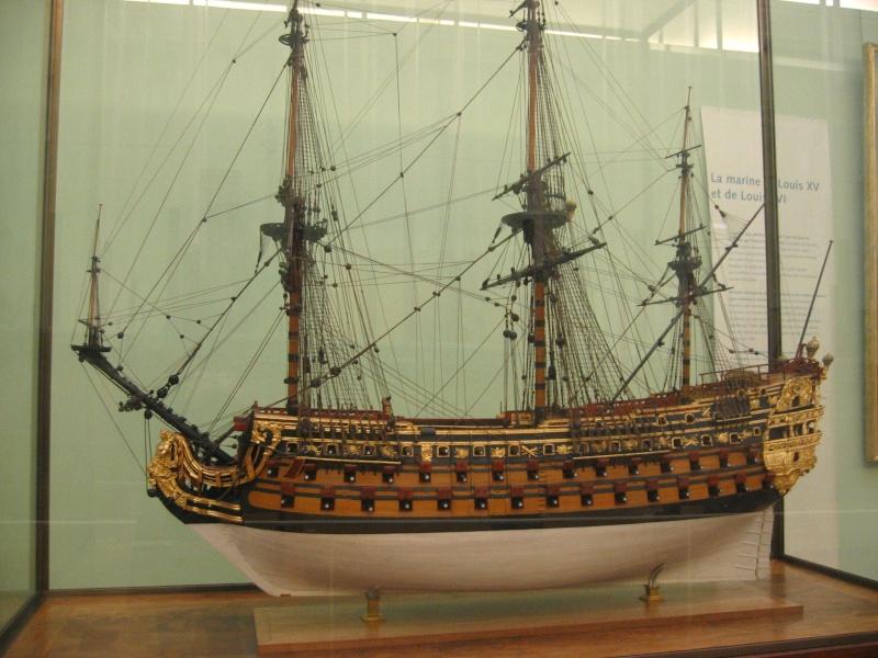 Soleil Royal 1669 - Collection Altaya Louis_11