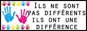 Ils ne sont pas différents... Ils ont une différence!