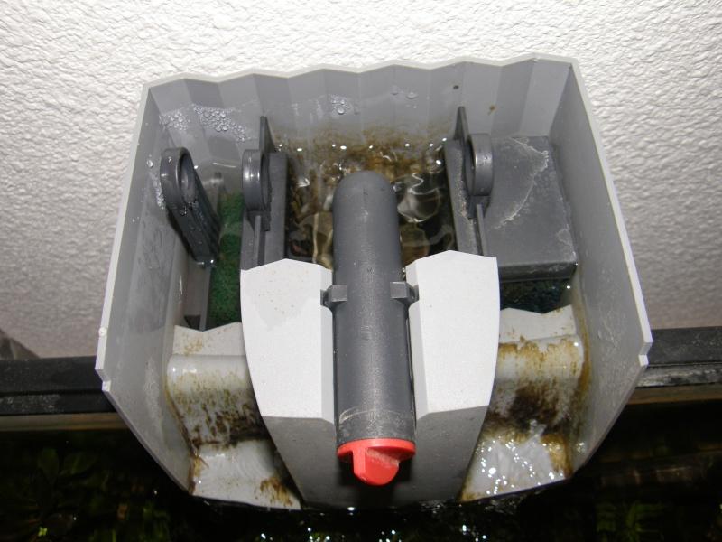 Filtre extérieur Eheim Liberty 130 P4274010