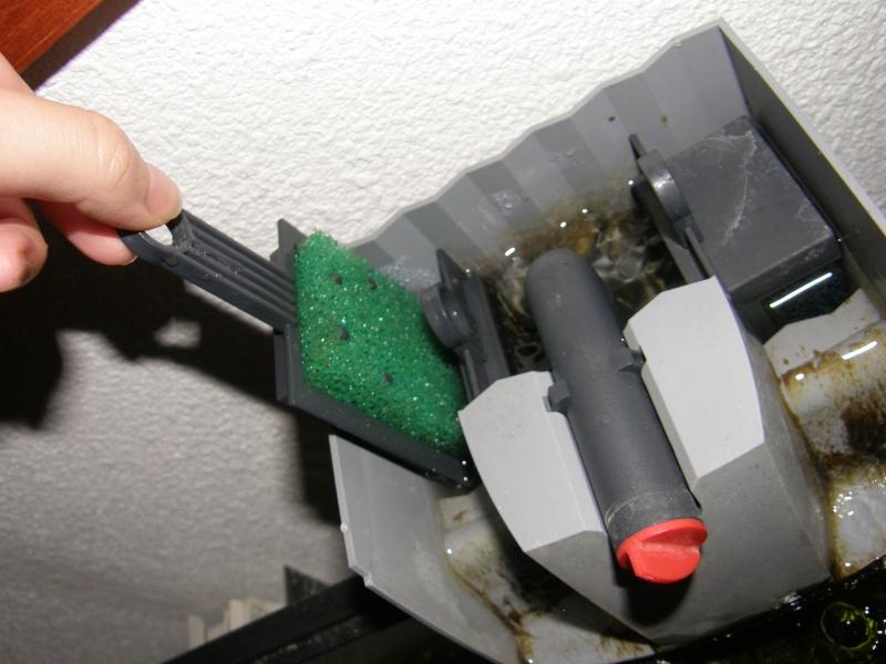 Filtre extérieur Eheim Liberty 130 P4274111