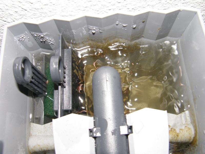 Filtre extérieur Eheim Liberty 130 P4274112