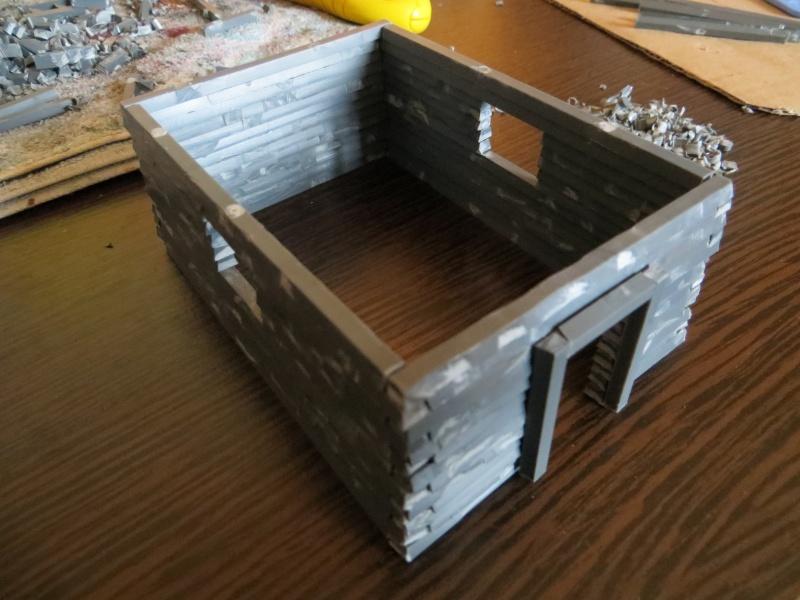 [création] maison en bois Img_2410