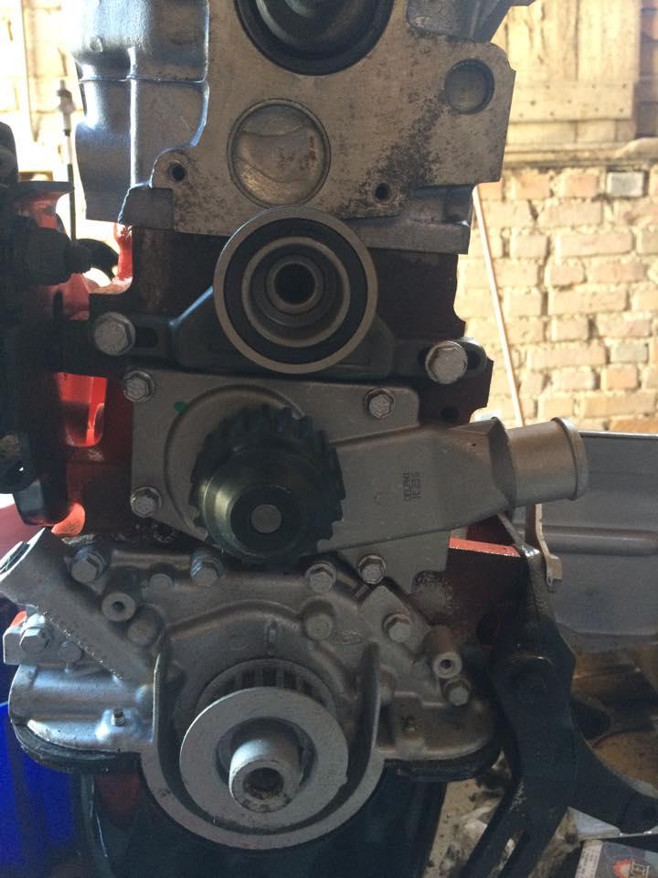 Restauration escort rs turbo 90 - Page 8 11061010