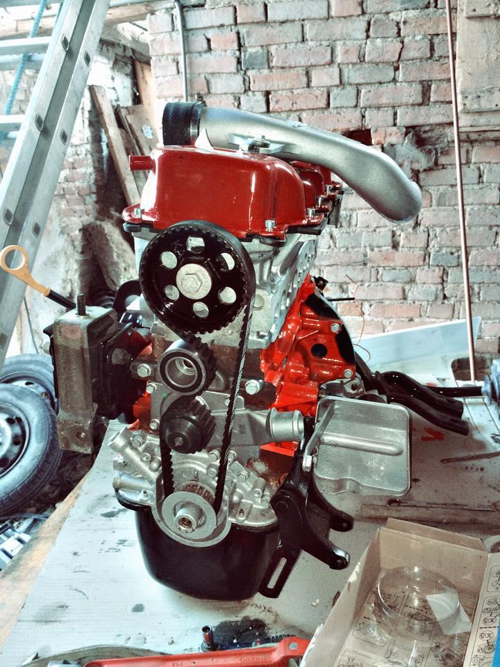 Restauration escort rs turbo 90 - Page 8 11261610