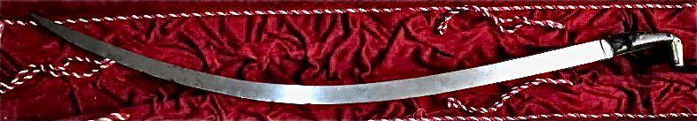 Collection d'armes blanches islamiques - mise à jour prochaine mi-octobre 2017 - Page 14 Shamsh12
