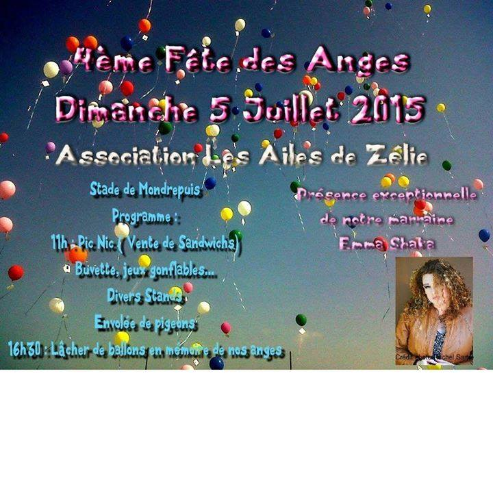 Fête des anges à Mondrepuis (Aisne) - Dimanche 5 Juillet 2015 11156110