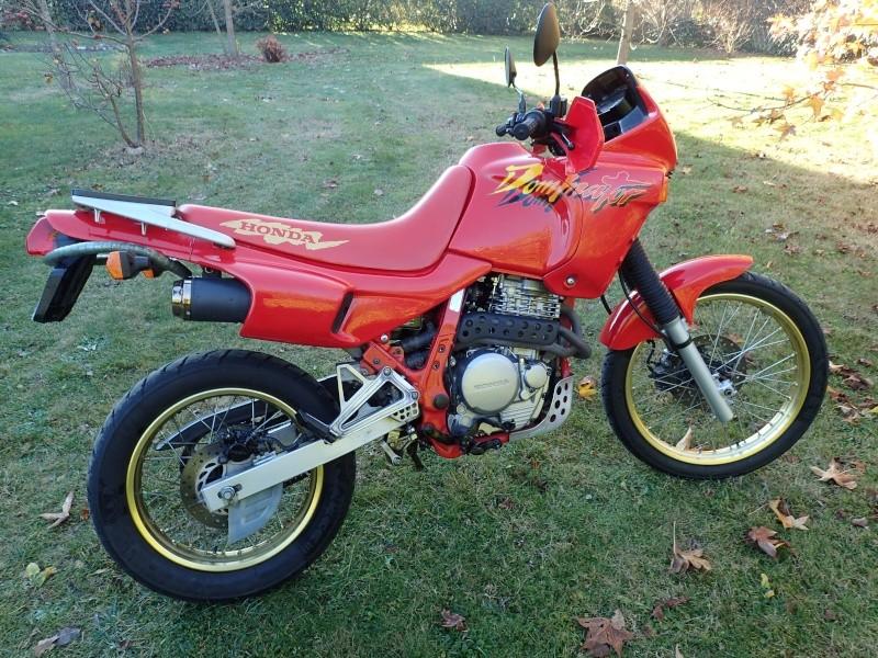 Une autre Honda Dominator Pc210010