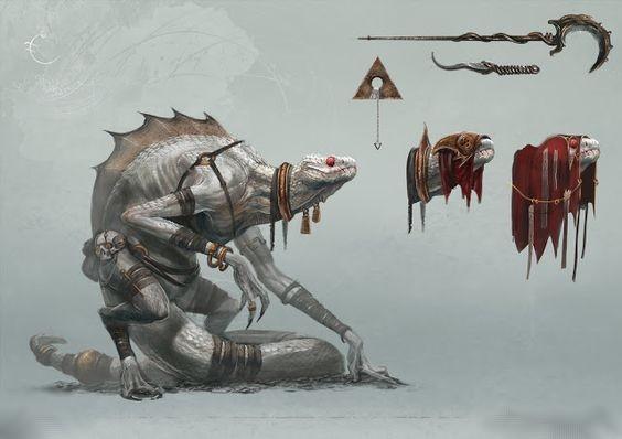 Les monstres sauvages 4d0ce810