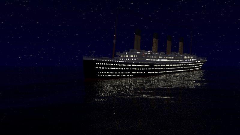 Titanic sous Blender - 21PhilC1 - Page 3 Nuit310