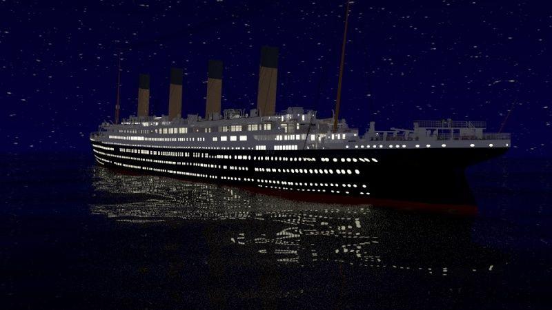 Titanic sous Blender - 21PhilC1 - Page 3 Nuit410