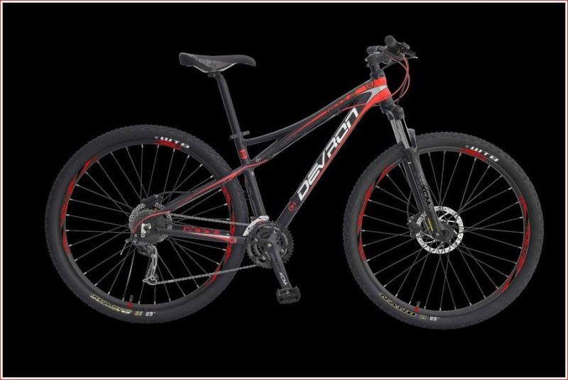 [Caiman] VTT Devron bike Captur17