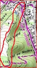 Coteaux de Seine rive gauche entre St Pierre du Vauvray au nord et Heudebouville au sud, qui connait ??? Captur32