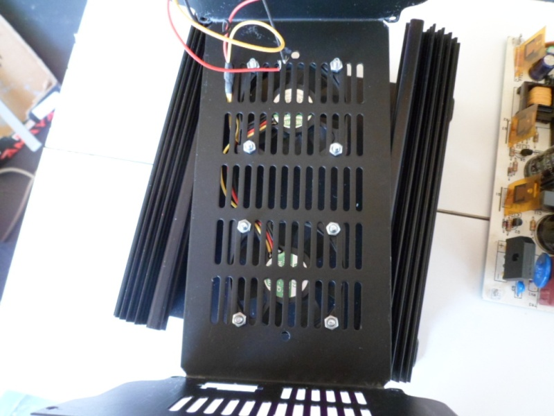 Chargeur NE 143 Nordelettronica Sam_8116