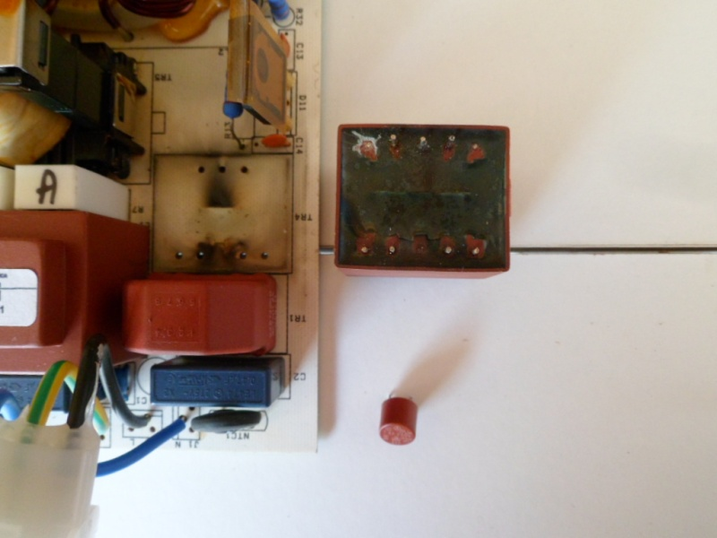 Chargeur NE 143 Nordelettronica Sam_8117
