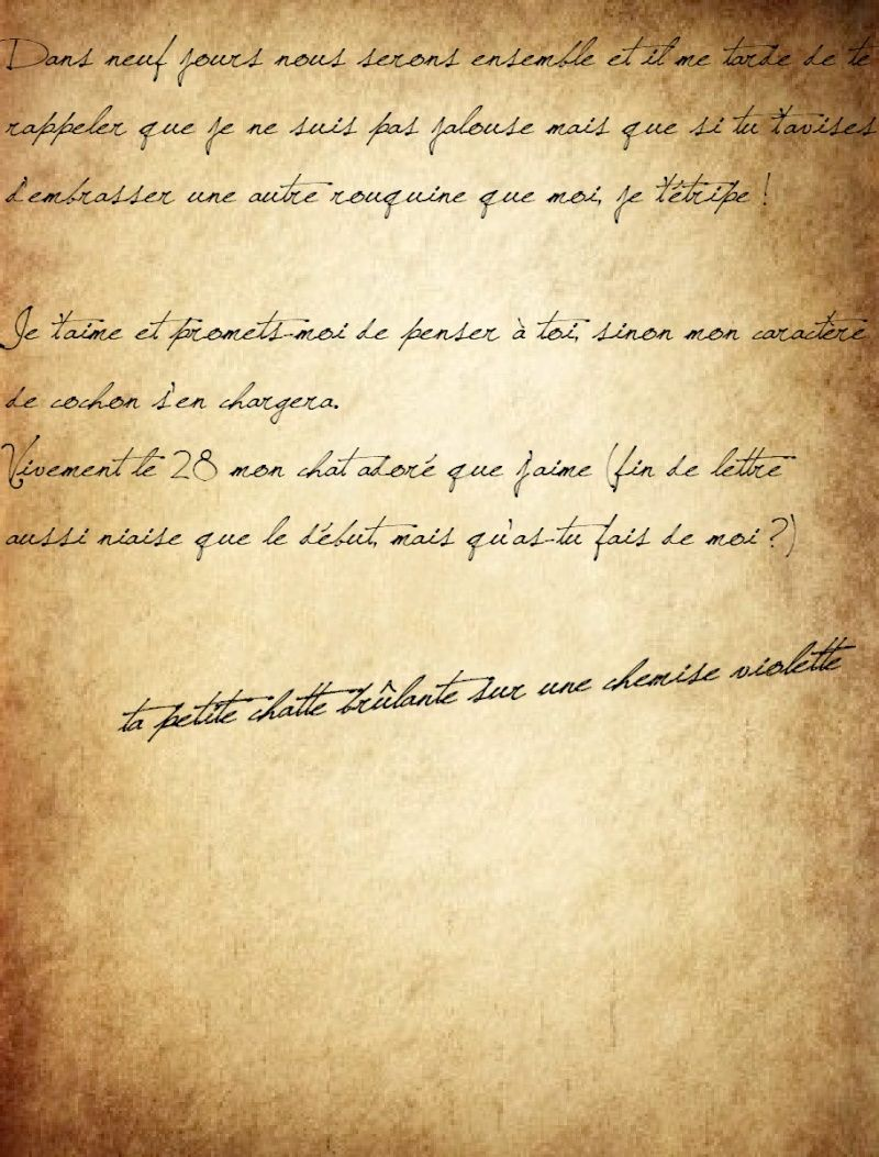 [RP] Correspondance Paris-Lyon Lettre12