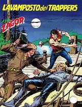 L'avamposto dei trappers (n.455/456) Avampo10