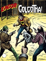 Paura sull'Alta Sierra (n.401/402) Golgot10