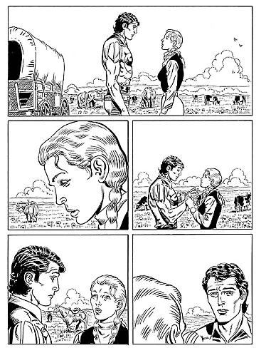 La pista della speranza (Maxi n.24) - Pagina 2 Gramac10