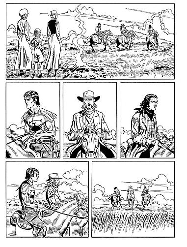 La pista della speranza (Maxi n.24) - Pagina 2 Gramac11