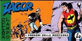 I predoni della montagna (n.17) Predon10