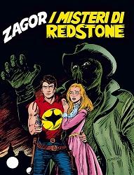 I misteri di Redstone (n.380/381) Redsto10
