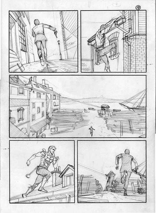 Anteprima tavole e lista delle storie in lavorazione  - Pagina 6 Russo_13